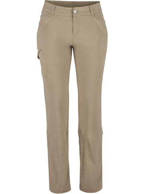Marmot Lainey Pants Women Desert Khaki